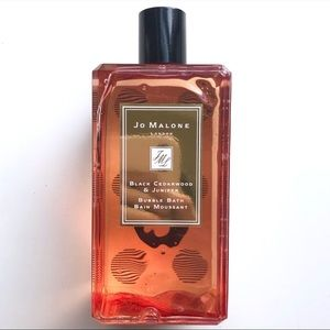 NWT Limited Edition Jo Malone Bubble Bath